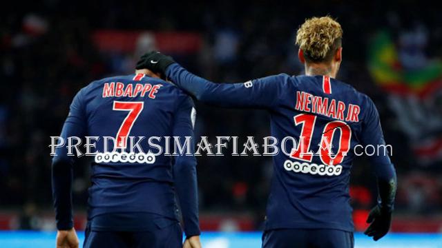 Menurut Zidane PSG Tetap Kuat Tanpa Neymar Dan Mbappe