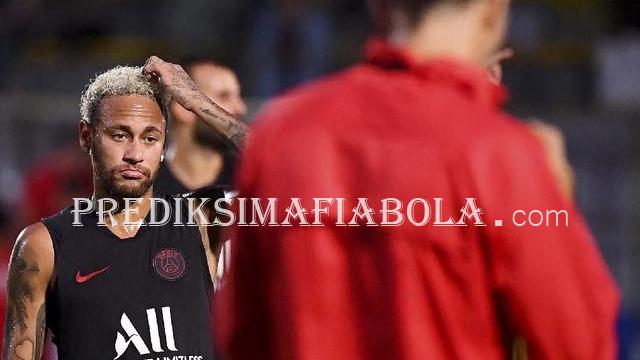 Neymar Sedih Tidak Bisa Kembali Ke Barcelona