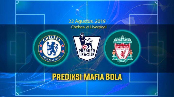 Prediksi Chelsea vs Liverpool 22 September 2019