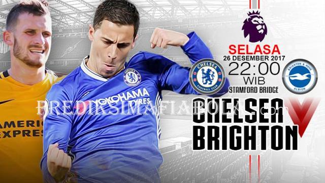 Prediksi Pemain Chelsea vs Brighton