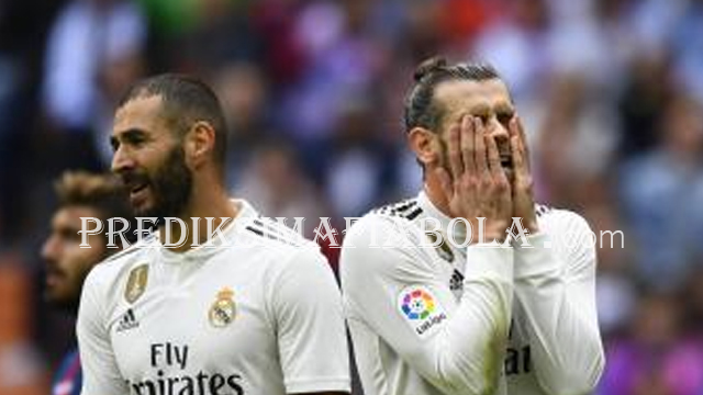 Real Madrid Semakin Terpuruk
