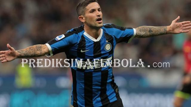 Stefano Sensi Menjadi Ujung Tombak Inter Milan vs Udinese