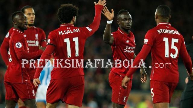Terus Menang Tidak Berarti Bagi Liverpool