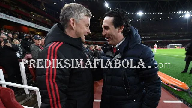 Arsenal dan Manchester United Sudah Tidak Seperti Dulu