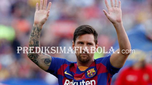 Barcelona Disalahkan Atas Tertundanya laga El Clasico