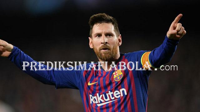 Bintang Lionel Messi Juga Perna Diremehkan