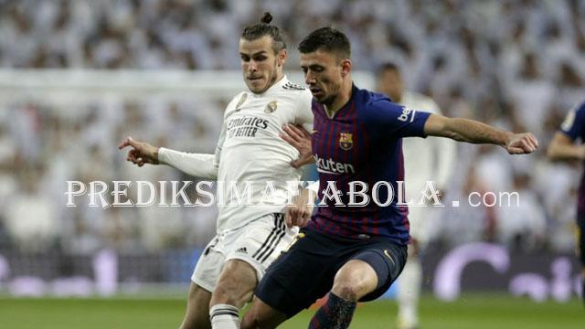 Dewan Olahraga Minta El Casico Tak Digelar Di Camp Nou