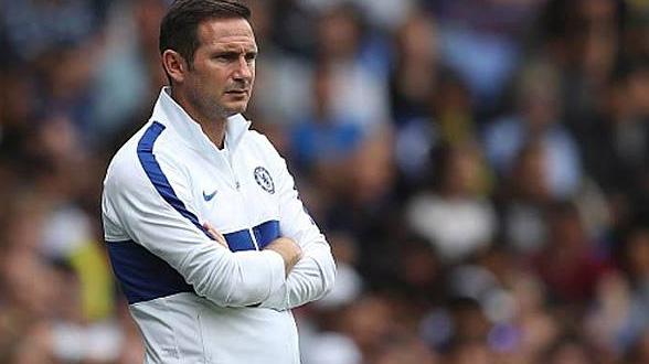 Frank Lampard Pernah Membuat Tim Kesal