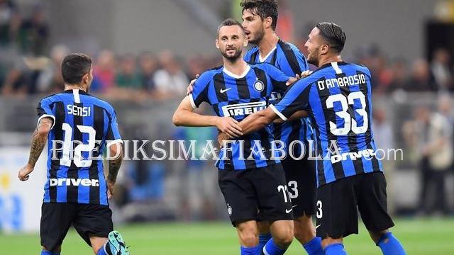 Inter Milan Beri Start Sempurna Tapi Tidak Untuk Raih Scudetto