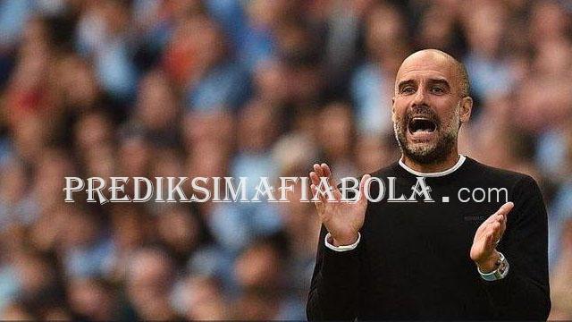 Josep Guardiola Akan Mencari Pemain Di Bursa Transfer Musim Dingin