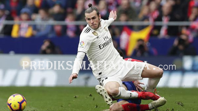 Kabarnya Real Madrid Kena Virus FIFA