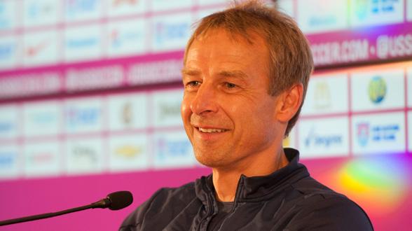 Klinsmann Lebih Support Inter Juara Seri A