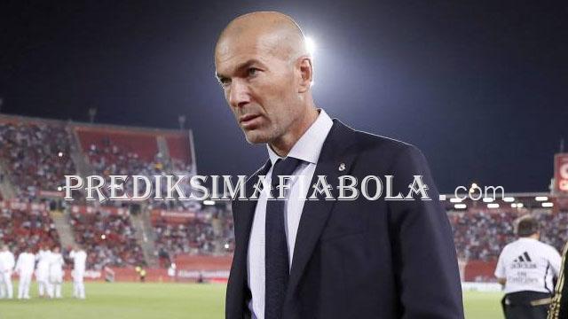 Lagi-Lagi Real Madrid Kalah dan Ini Alasan Zidane
