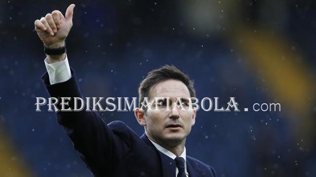 Legenda Chelsea Sangat Mendukung Keputusan Lampard