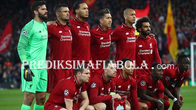 Legenda Mu Lebih Pilih Dukung Liverpool