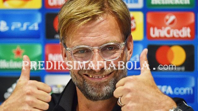 Liverpool Bermain Bagus Saat Lawan Tottenham dan Klopp