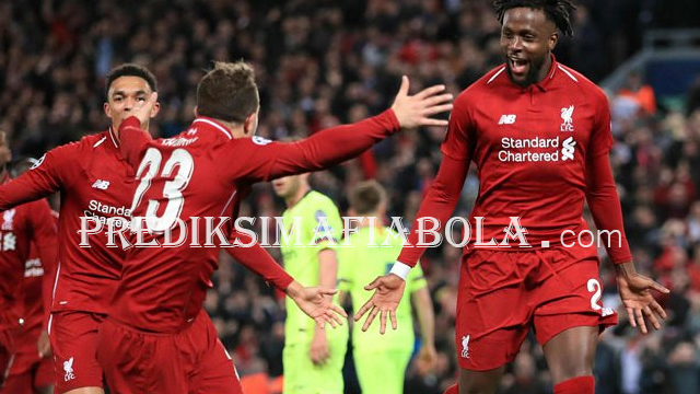 Liverpool Butuh Latihan Ekstra Demi Kalahkan Arsenal