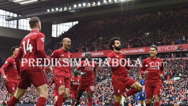 Malam Ini Liverpool Akan Ke Markas Manchester United