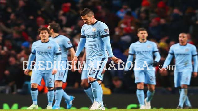 Man City Tertunduk dan Liverpool Melaju Kencang