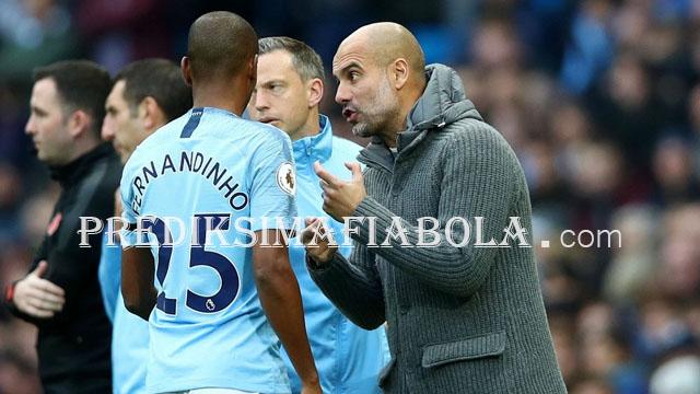 Manchester City Kekurangan Pertahanan Tengah