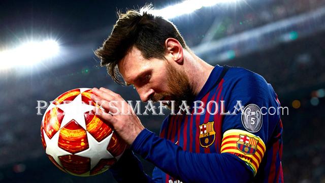 Messi Buka Suara Beratnya Pramusim Kali Ini