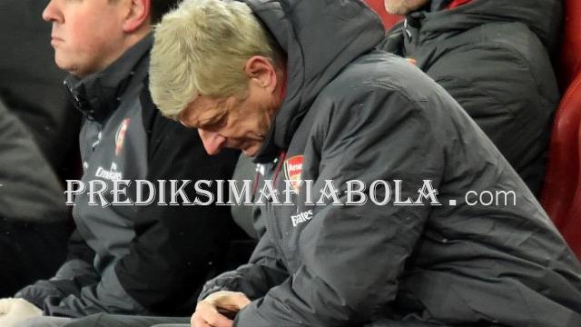 Nasib Arsene Wenger Karena Terpuruknya Arsenal