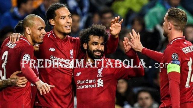 Pemain Liverpool Jadi Kandidat Peraih Ballon d'Or 2019