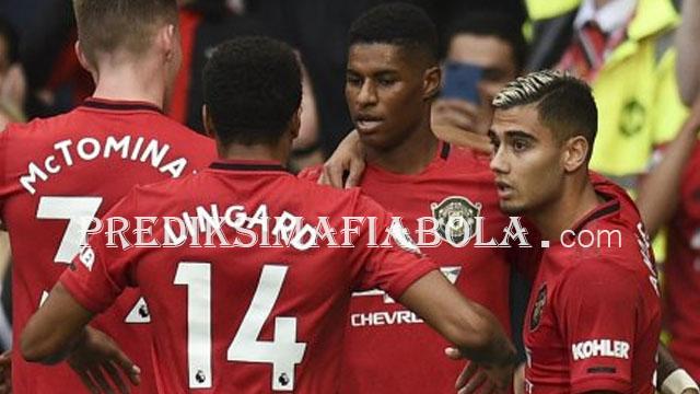 Perbedaan Manchester United Dulu dan Sekarang