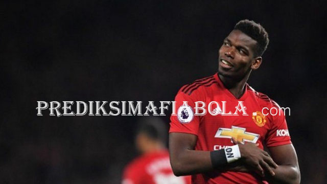 Real madrid Masih Menginginkan Paul Pogba