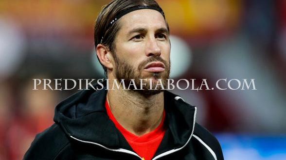Sergio Ramos Berhasil Cetak Rekot Baru