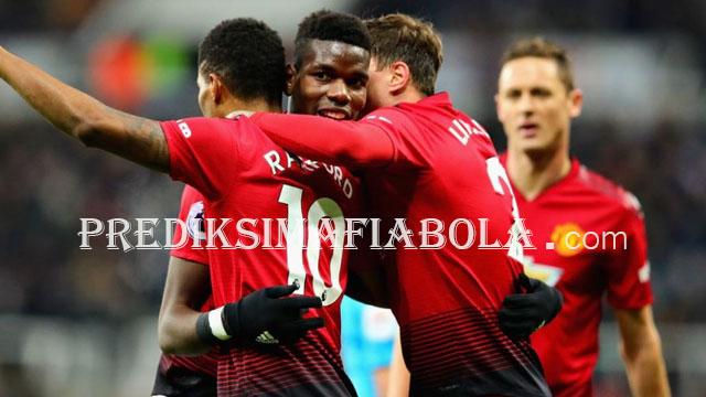 Setan Merah Ingin Kembali Ke Liga Champions