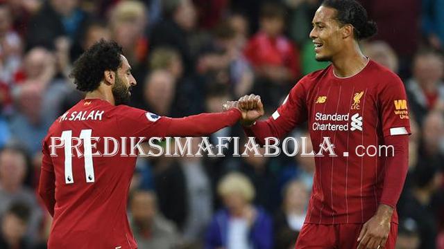 Solskjaer Bahagia Jika Liverpool Menyerang