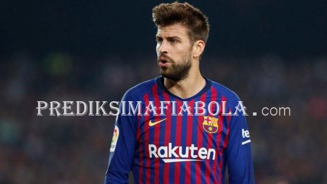 Valverde Memberi Pernyataan Atas Komentar Gerard Pique