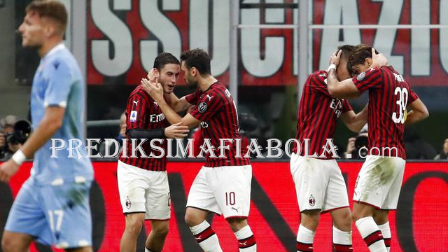 Ac Milan Berada Dalam Suatu Krisis