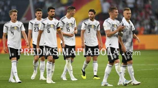 Ada Tim Lain Selain Jerman Untuk Euro 2020