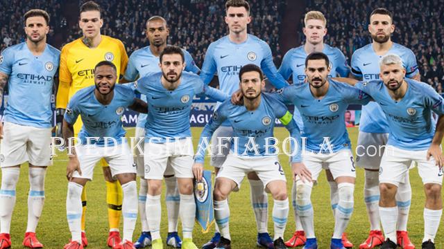 Diprediksi Manchester City Akan Kalahkan Liverpool