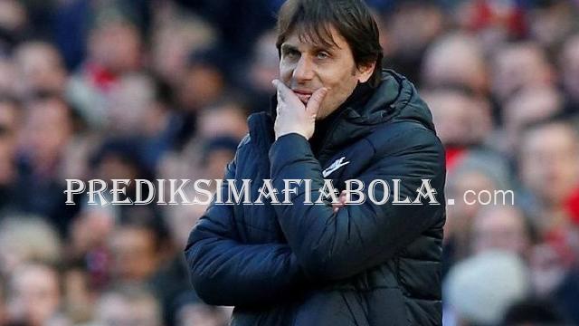 Fans Inter Berharap Banyak Pada Antonio Conte