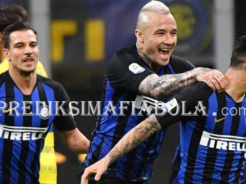 Inter Milan Berhasil Mendapatkan Point Penuh di Serie A