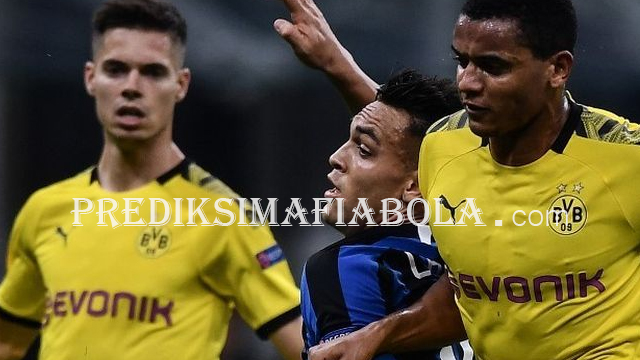 Inter Milan Hanya Panas Ganas Diawal