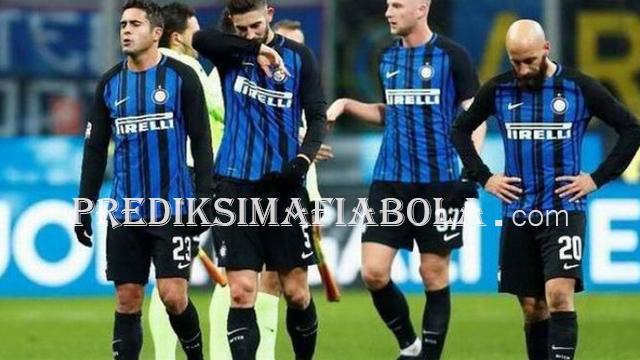 Inter Milan Kalah Melawan Dortmund