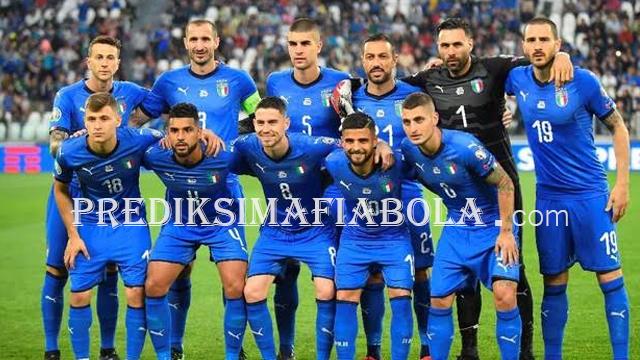 Italia yang Sekarang Punya Kemiripan dengan Brasil