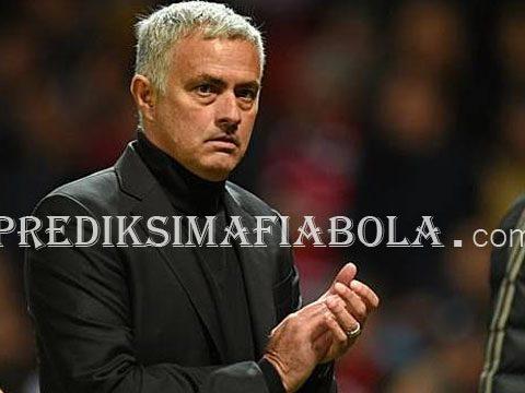 Jose Mourinho Tunjukan Kualitas Pengalamannya