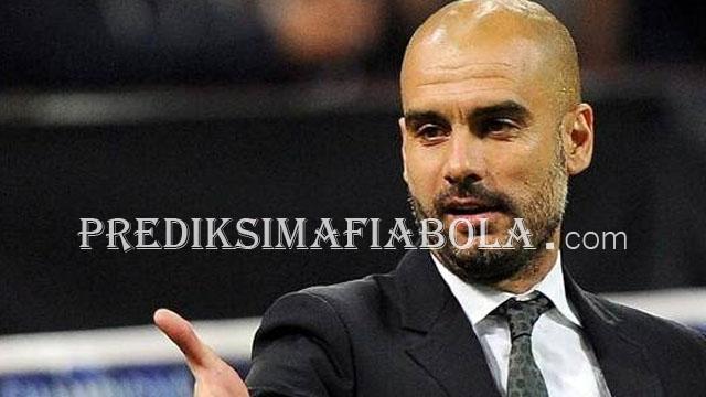 Josep Guardiola Beri Pujian Kepada Frank Lampard
