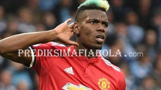 Juventus Ingin Kembalikan Mantan Pemainnya Paul Pogba