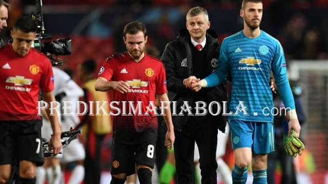 Kalahnya Manchester United vs Bournemouth