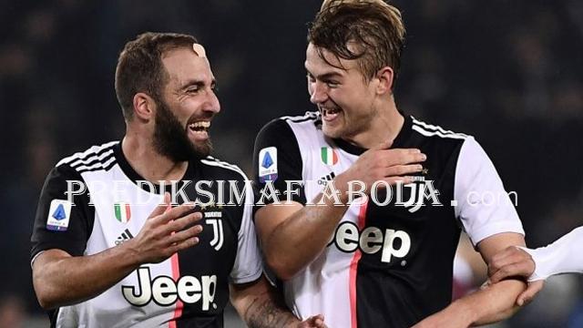Kebahagiaan Matthijs De Ligt Karena Jadi Pemeran Utama Kemenangan Juventus
