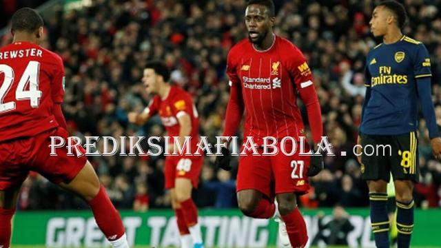 Liverpool Lolos Final Carabao Cup Namun Ingin Mundur