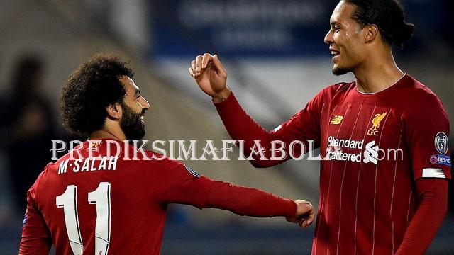 Liverpool Semakin Tidak Bisa Dikalahkan