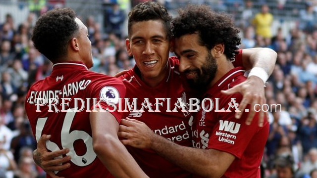 Liverpool Unggul Point Di Premier League