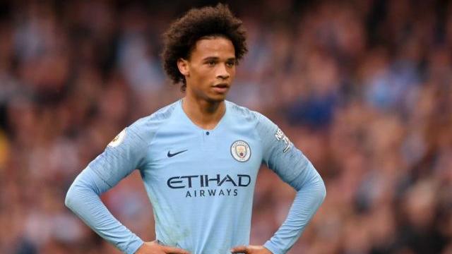 Manchester City Jual Leroy Sane Demi Bek Baru